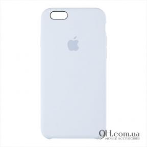 Чехол-накладка Original Soft Matte Case для iPhone 6 / 6s Lilac