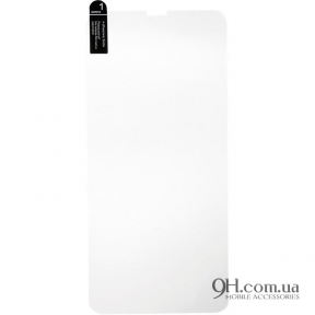 Защитное стекло Remax для iPhone X / XS (0.3 mm)