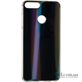 Чехол-накладка Honor Chameleon Case для iPhone 5 / 5s / SE Black