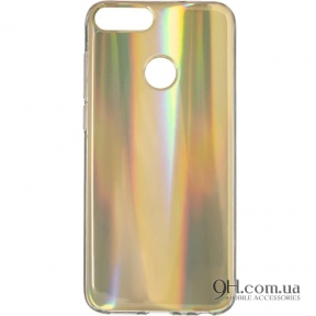 Чехол-накладка Honor Chameleon Case для iPhone 5 / 5s / SE Gold