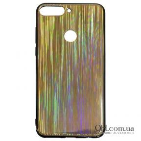 Чехол-накладка Honor Chameleon Case для iPhone 6 / 6s Rainbow