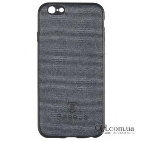 Чехол-накладка Baseus Skill Case для iPhone 6 / 6s Blue