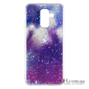 Чехол-накладка Baseus Light Stone Case для iPhone 6 / 6s Violet