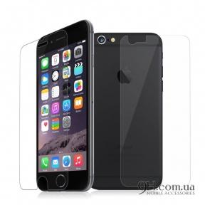 Защитное стекло для iPhone 6 / 6s (Front + Back)