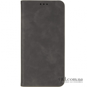 Чехол-книжка Gelius Sky Soft Book для iPhone X / XS Black