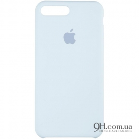 Чехол-накладка Original Soft Case для iPhone 5 / 5s / SE Lilac
