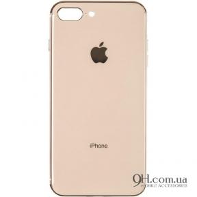 Чехол-накладка Anyland Deep Farfor Case для iPhone XR Gold