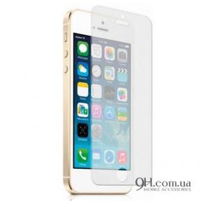 Защитное стекло для iPhone 5 / 5s  / 5c / SE