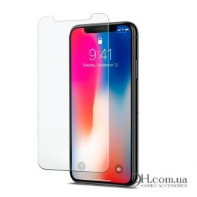 Защитное стекло для iPhone X / XS