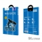 Защитное стекло Hoco Anti-Blue Ray 3D для iPhone X / XS Black